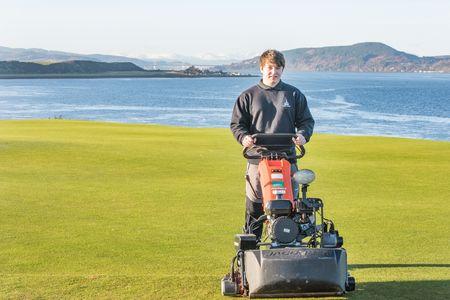 Castle stuart golf links post image