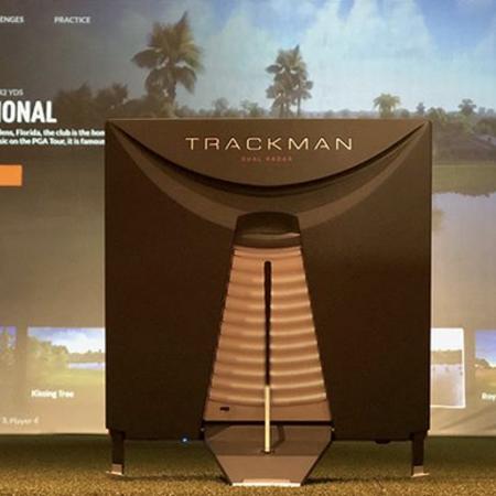 Trackman post image