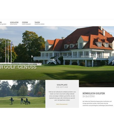 Leading golf clubs of germany post image