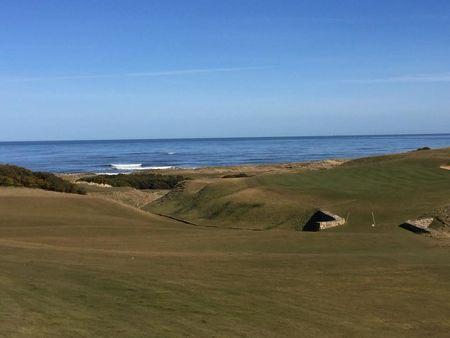 Kingsbarns golf links post image