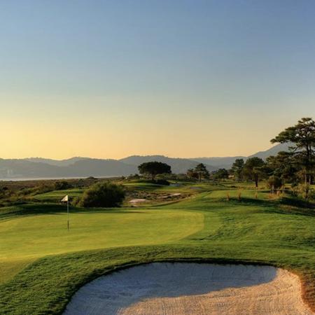 European golf association post image