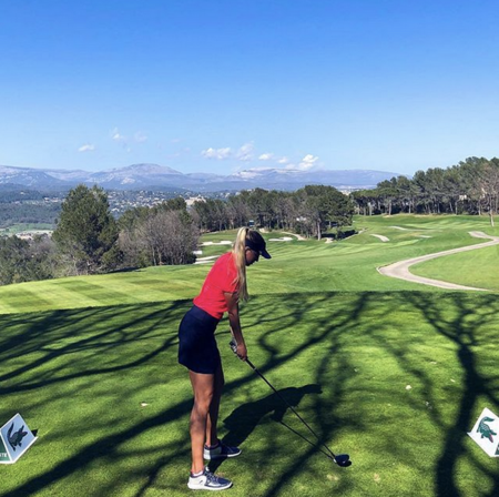 Terre blanche golf club post image