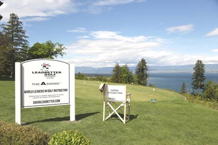 Evian resort golf club post image