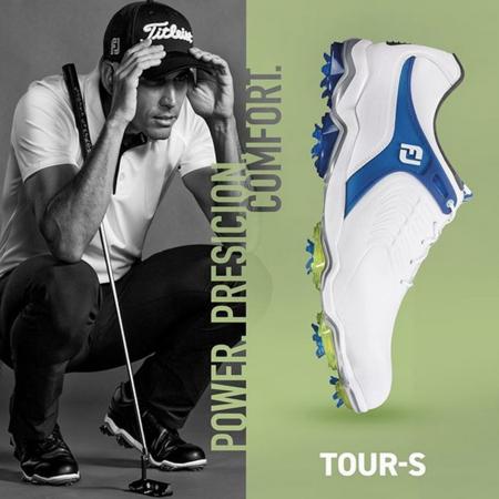 Golf fashion post image