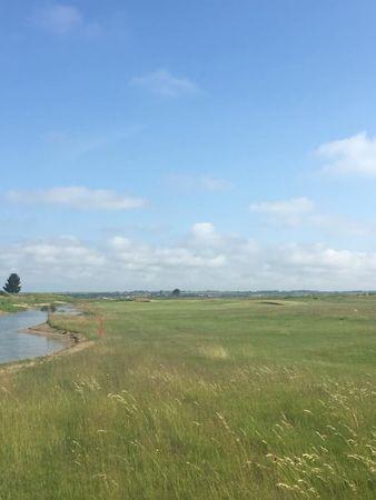 Prince s golf club post image
