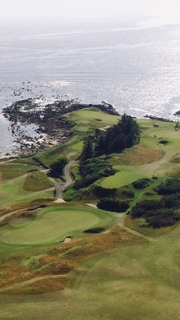 Kingsbarns golf links post image
