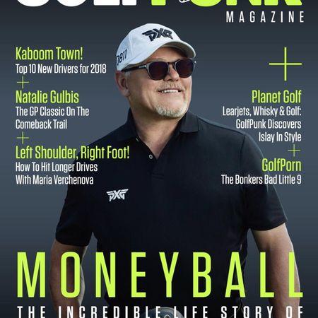 Golfpunk post image