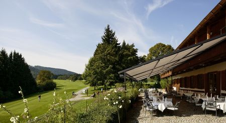 Der margarethenhof golf and hotel am tegernsee post image