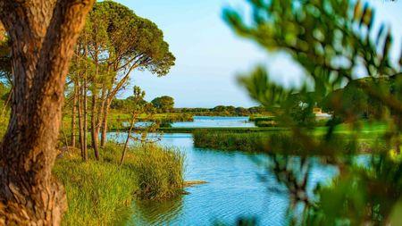 Quinta do lago south course post image