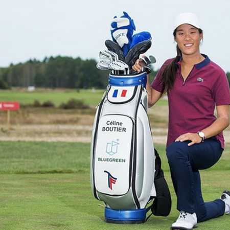 Ladies european tour post image