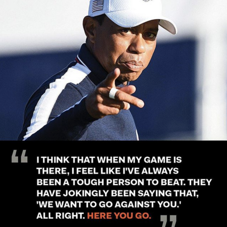 Golf digest post image