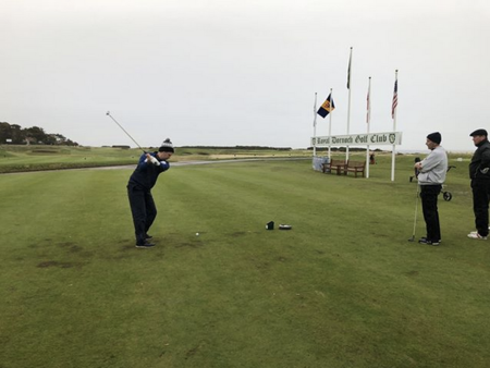 Royal dornoch golf club post image